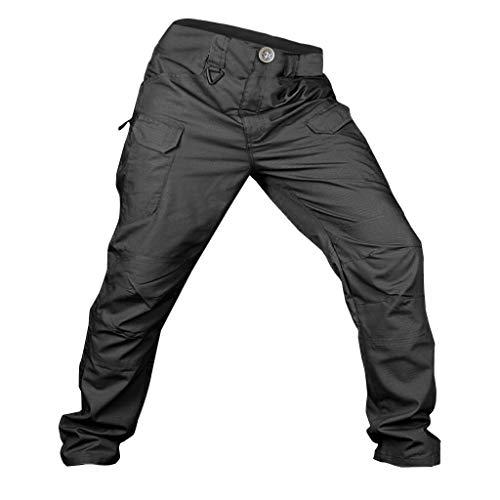 Pantalones de Trabajo de Hombre, A Prueba de Arañazos Imper