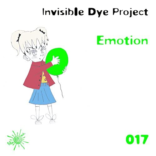Invisible Dye Project