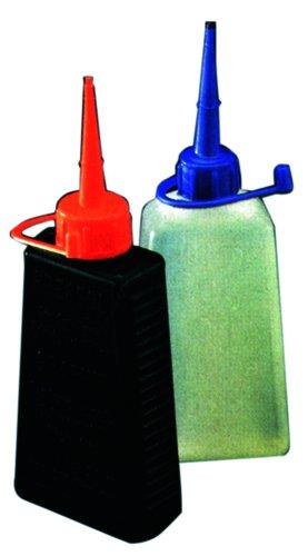 PRESSOL Plastik-Öler gefüllt mit Feinöl Inhalt 100 ml, 1 Stück,10097