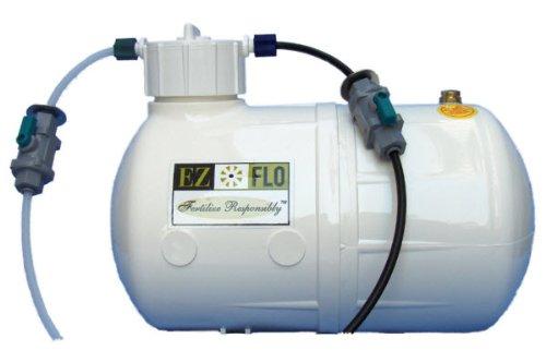 EZ-Flo 1.5 Gallon Main-line Dispensing System - Standard Capacity Fertilizer Injector