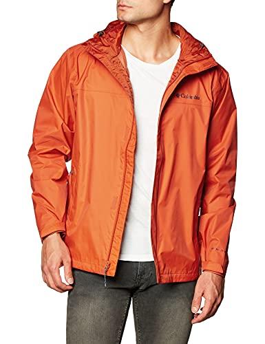 Columbia Men's Big and Tall Big & Tall Watertight Ii Packable Rain Jacket