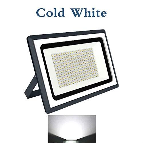 Faretto a led per esterni Faretto per esterno 10w 20w 30w 50w 100w Impermeabile Rondella da parete da giardino Ip65 Ac 220v 110v AC 110V 50W Bianco freddo