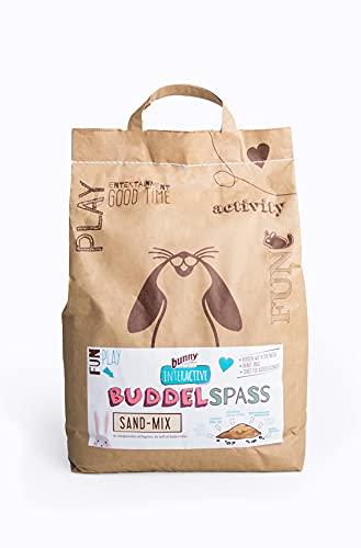 Bunny Interactive, Digging Fun, Sable, 9,7kg