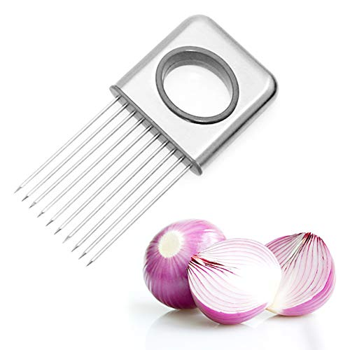 Chinese Stainless Steel Onion Holder