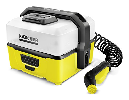 Kärcher OC3 Portable Cleaner