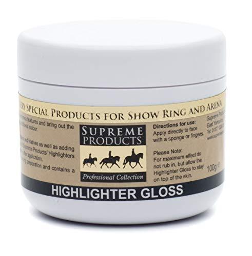 Supreme Products Surligneur Brillant, 100 g