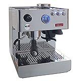 Acopino Milano Deluxe Siebträger Espressomaschine