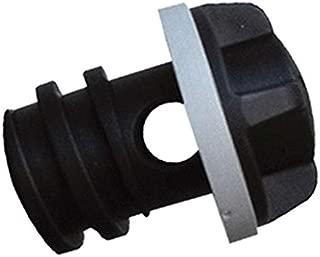 GiantSmile YETI Original Replacement Drain Plug DPT for Tundra & Roadie Coolers Leak-Proof