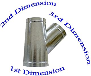Best ac duct fittings Reviews