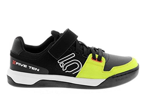 Top 10 best selling list for five ten hellcat men's clipless flat pedal shoe black12