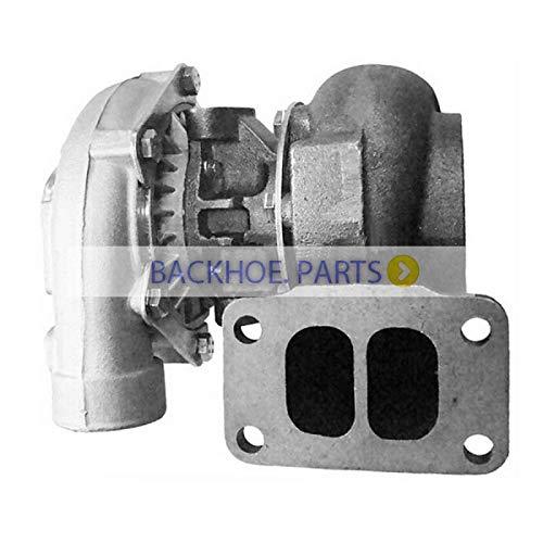 For Perkins Engine T4.236 Turbo TA3107 Turbocharger 2674398 465778-0018