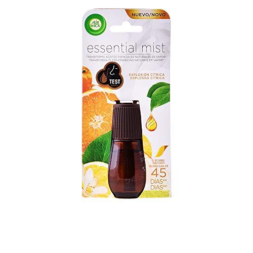 essential mist ambientador recambio citrico 20 ml