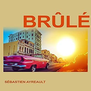 Brûlé