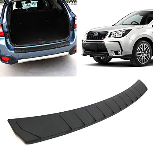2015 forester bumper cover - 7
