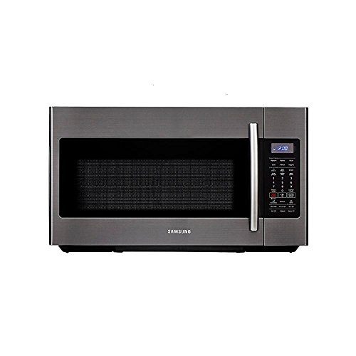 over range microwave stainless 30 - 2