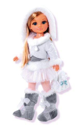 Nancy Brillos En La Nieve 43 cm. Famosa 700004996