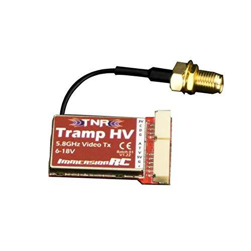 ImmersionRC Tramp HV 5.8GHz Video Tx - (International Version)