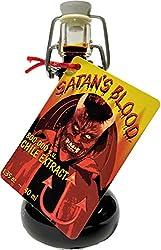 Image of Satan's Blood Chile Pepper...: Bestviewsreviews