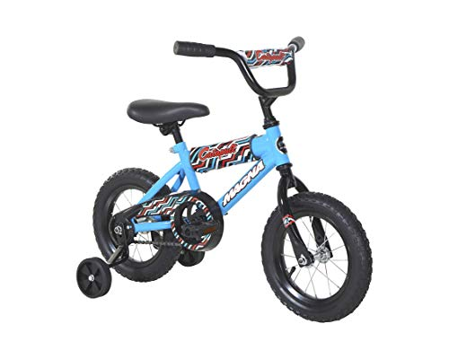 Dynacraft Magna 12' 16' 20' Youth Bikes For Ages 3-12