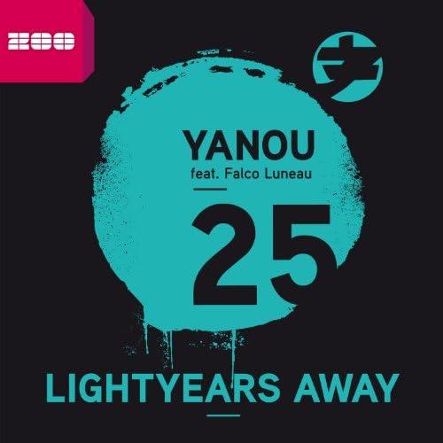 Yanou feat. Falco Luneau