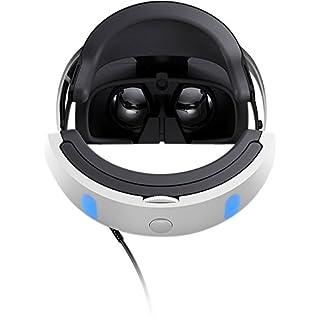 عرض بلاي ستيشن VR