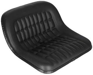 "Pan Seat 19"" Cushion with 7"" Spacing Vinyl Black Ford 2310 4330 4400 3500 5000 2100 7000 5100 2810 4600 2600 7100 4100 3910 2120 2110 6700 4000 3610 4610 2000 3600 2910 5900 3100 3000 5200 6600 4110"