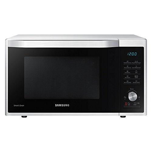 Samsung MC32J7035AW Comptoir Micro-onde combiné 32L 1400W Blanc - Micro-ondes (Comptoir, Micro-onde combiné, 32 L, 1400 W, boutons, Rotatif, Blanc)