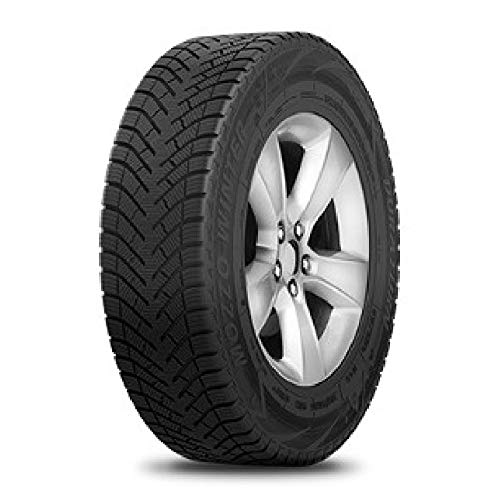 1x Duraturn Mozzo Winter 195/75R16C 107/105R