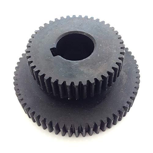 Ersatz Zahnrad Getriebe aus Stahl für Opti BF 20 und Klone