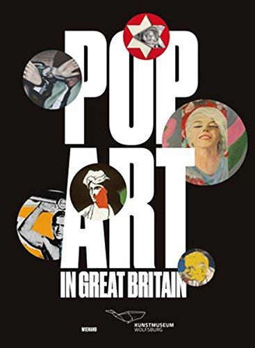 This Was Tomorrow. Pop Art in Great Britain: Die Erfindung der Pop Art in Großbritannien
