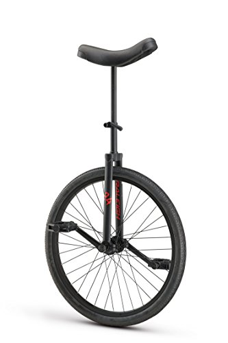 Lowest Prices! Diamondback Bicycles Unistar 20, 20inch Wheel Unicycle, Black