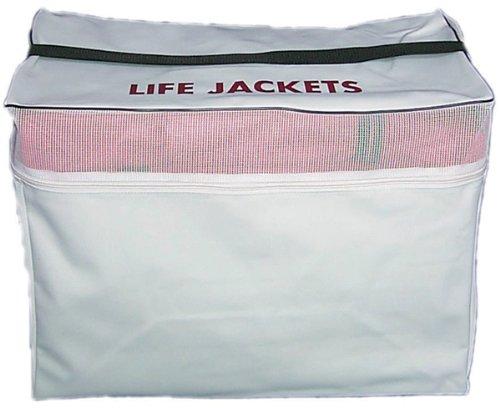 Absolute Outdoor Kent Life Vest Storage Bag - 102400-702-999-12