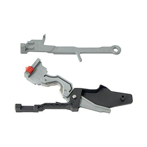 Jokari 29060 Ersatzmesser Set für automatische Abisolierzange Special 20060