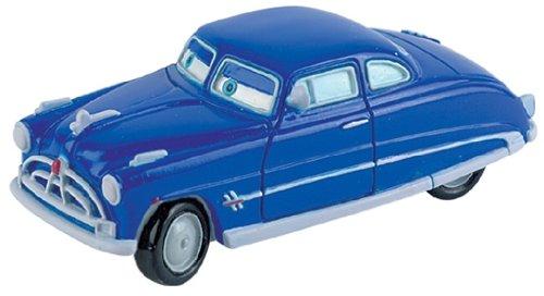 Cars Figurine Doc Hudson 8 cm