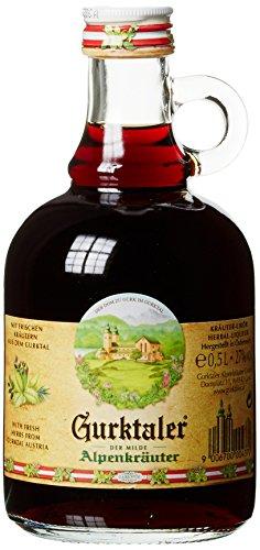 Gurktaler Henkelflasche (1 x 0.5 l)