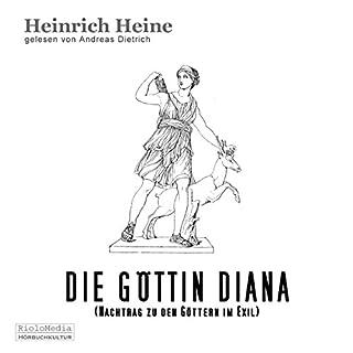 Die Göttin Diana Titelbild