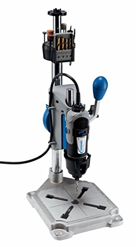 Dremel 220-01 Rotary Tool Work Station with MultiPro Keyless Chuck