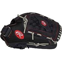 Rawlings Renegade Baseball/Softball Series Glove (Right Hand Throw)