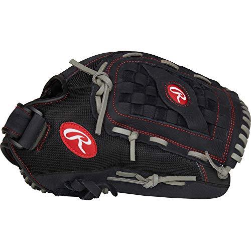 "Rawlings Renegade 13"" BB/SB, FB/Basket R130BGS-6/0 Gloves, Right Hand Throw"