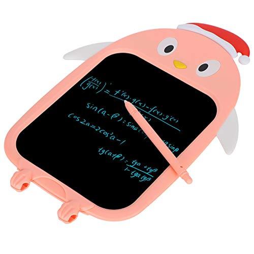 Tableta de dibujo para niños, tablero de escritura borrable, herramientas de pintura, con llave para evitar borrados accidentales,