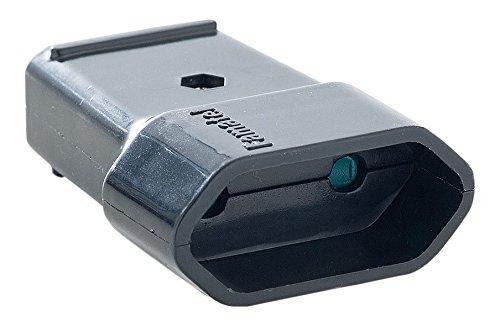 FAMATEL 2002-10A-A N-Base Cellulare, Nero