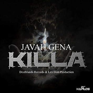 Killa - Single