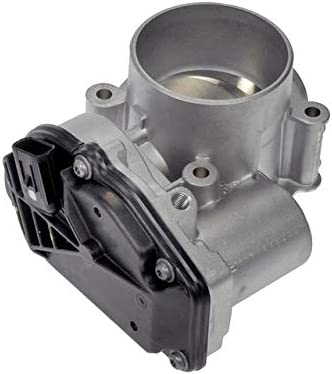 Throttle Popular product Body - Compatible with 2.5 2013-2018 2.0L Fusion Ford outlet