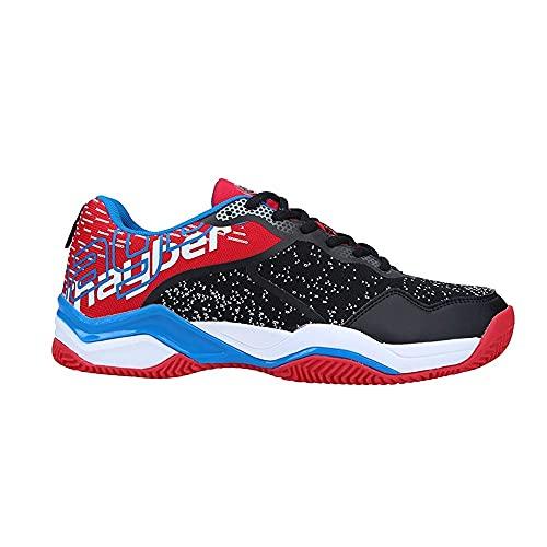 Jhayber Cab V21, Zapatillas de pádel Hombre, Black, 41...