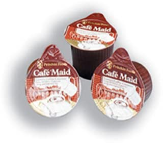 Millac Maid Brown and Creamer Jiggers Long Life 12ml Ref A02082 [Pack 120] (B000I6NQP2) | Amazon price tracker / tracking, Amazon price history charts, Amazon price watches, Amazon price drop alerts