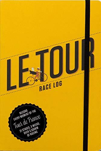 Le Tour: Race Log