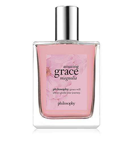 philosophy amazing grace magnolia eau de toilette, 2 oz