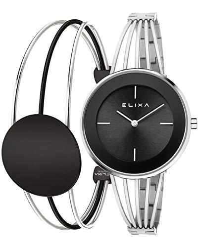 ELIXA Finesse Set Uhr + Armband