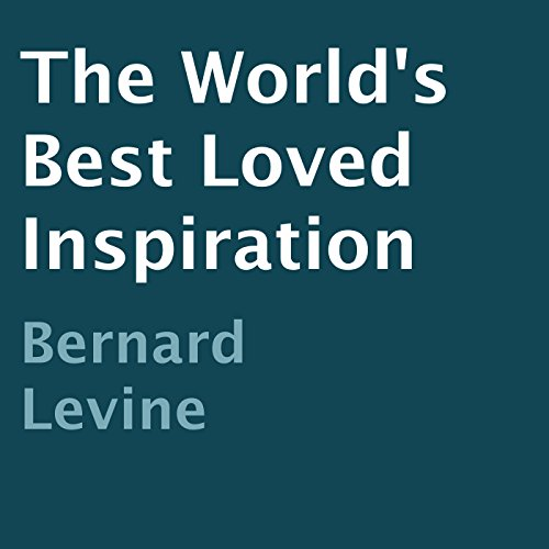 The World's Best Loved Inspiration audiobook cover art
