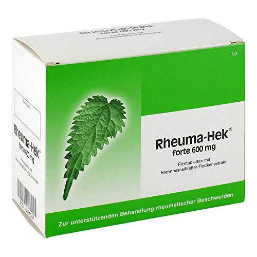 Rheuma-Hek forte 600mg 100 stk